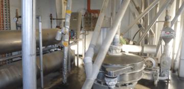 Flour dust exposure assessment NSW